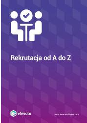 e–book REKRUTACJA OD A DO Z