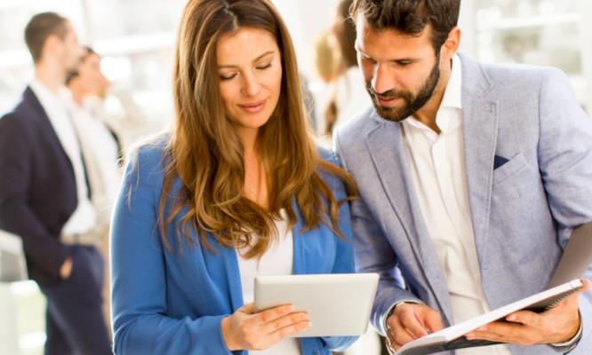 Targi pracy – rekrutacja offline to moda czy konieczność?