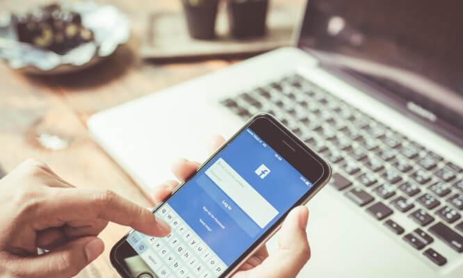Strona firmy na Facebooku – narzędzie kreowania marki