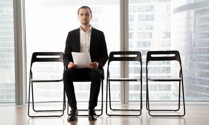Nieudana rekrutacja – punkt wyjścia do doskonałości
