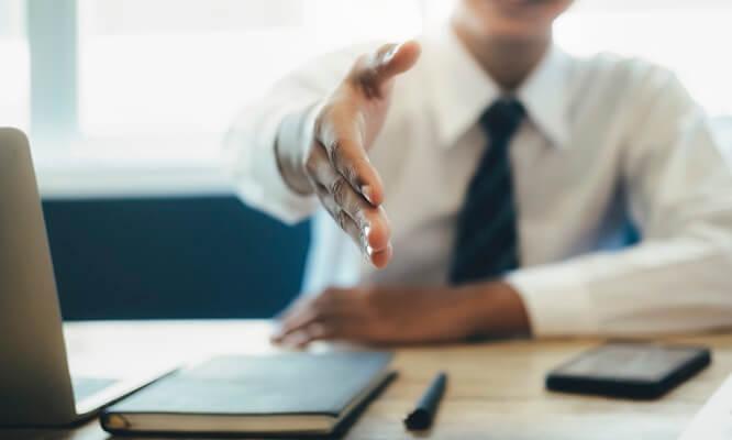 komunikacja z biznesem w rekrutacji