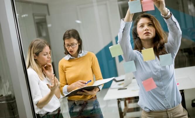 Design thinking – czy można tę metodę wykorzystywać w działaniach HR?