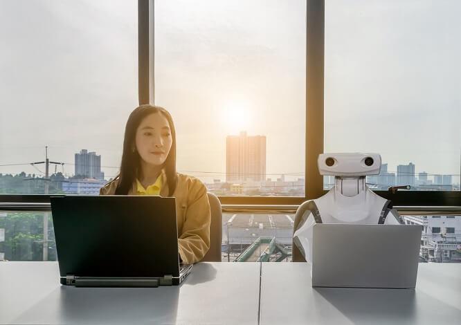 Sztuczna inteligencja – aplikacje wspierające HR