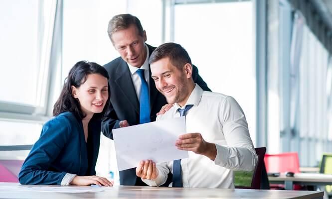 Employee relations – szczęśliwi pracownicy a sukces firmy