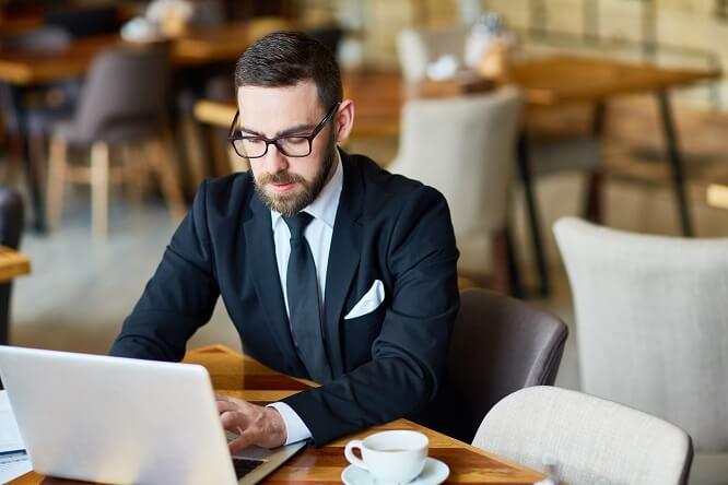 Praca mobilna – nowy trend na rynku?