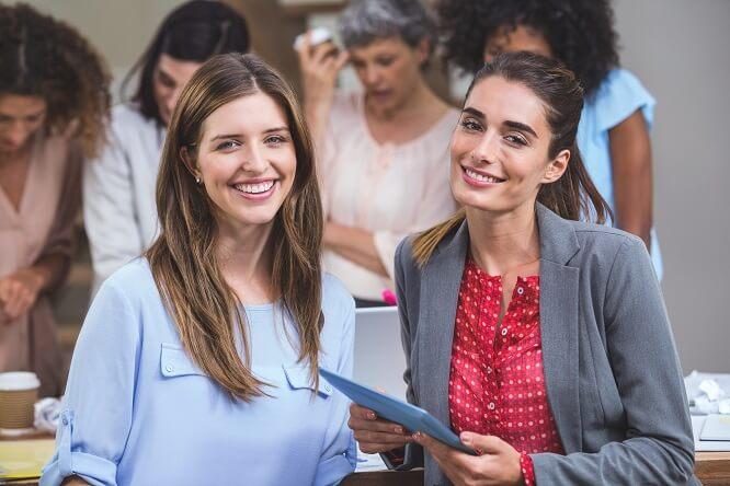 Coworking – nowoczesne rozwiązania biurowe przyszłości?