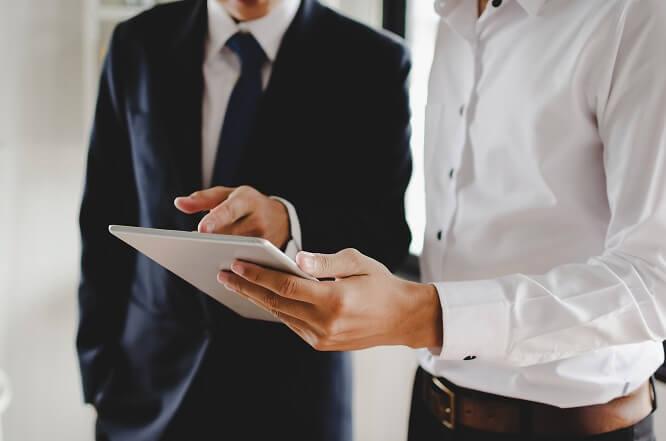 Mentoring w organizacji – droga do sukcesu