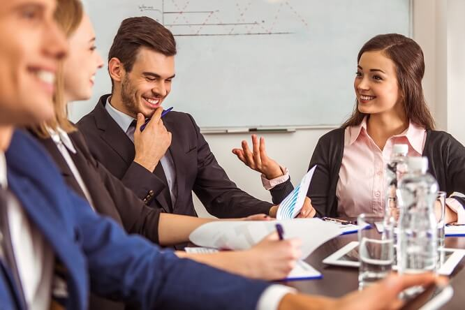 Szkolenia HR – rozwój profesjonalnego rekrutera