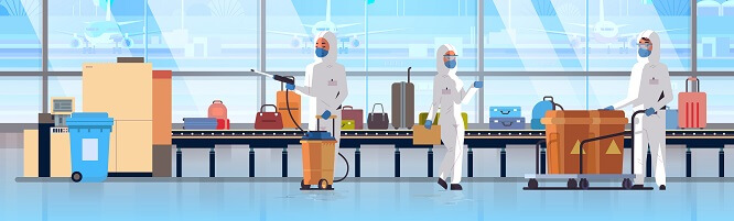 rekrutacja podczas epidemii koronawirusa