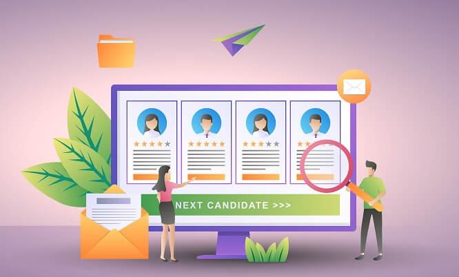 Rekrutacja zdalna a candidate experience