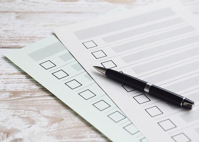 Ankieta rekrutacyjna – co powinna zawierać?