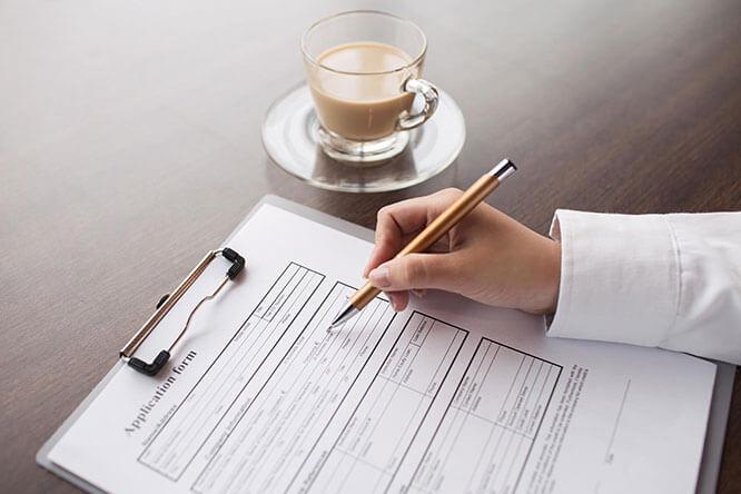 Formularz rekrutacyjny do pracy – jak go przygotować?